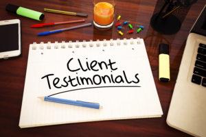 clienttestimonial